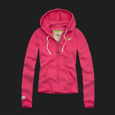 Girls PC Highway Hoodie