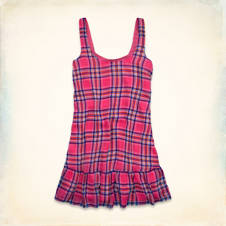 First Point Dress