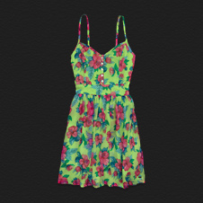Girls Sycamore Cove Dress