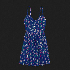 Girls Wipeout Beach Dress