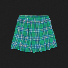 Girls Pelican Point Skirt