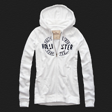 Girls Beacon's Beach Hoodie