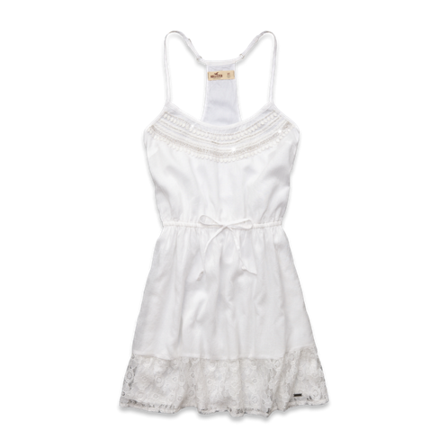 Girls Trestles Beach Dress