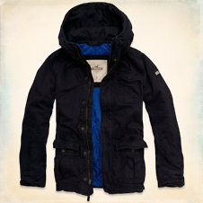 Little Dume Parka