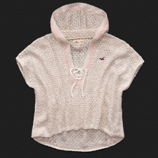 Girls Sycamore Cove Sweater