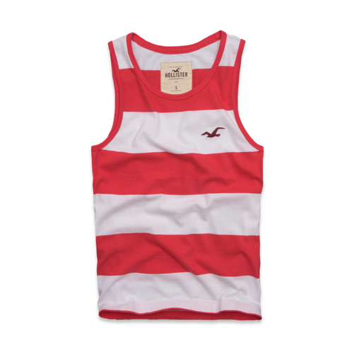 Girls Alcazar Tank