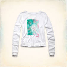 Fallbrook Shine Sweatshirt
