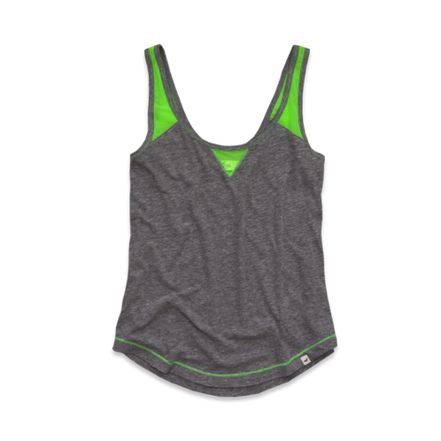 Girls Santa Margarita Tank