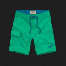 Boys Pebbly Beach Swim Shorts