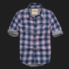 Boys Capistrano Beach Shirt