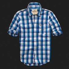 Boys Beacon's Beach Shirt