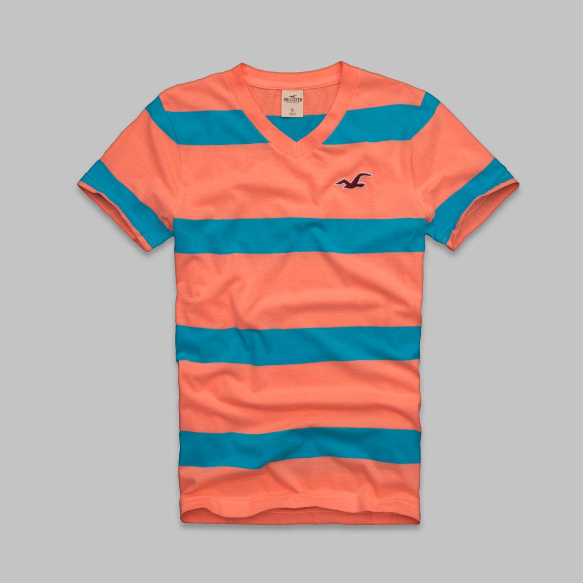 Hobson T-Shirt