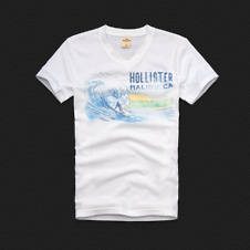 Boys El Porto Beach T-Shirt