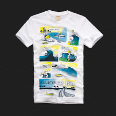 Boys Point Vicente T-Shirt