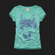 Girls Shell Beach T-Shirt