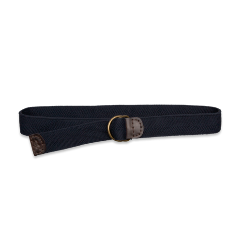 Guys Rugged Cloth Belt