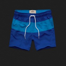 Boys Los Trancos Swim Shorts