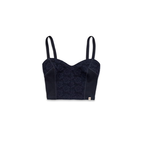 Girls Brooks Street Crop Top