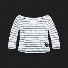 Girls Crescent Bay Sweatshirt