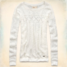 Boneyard Beach Sweater