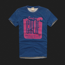 Boys Malibu Reversible T-Shirt