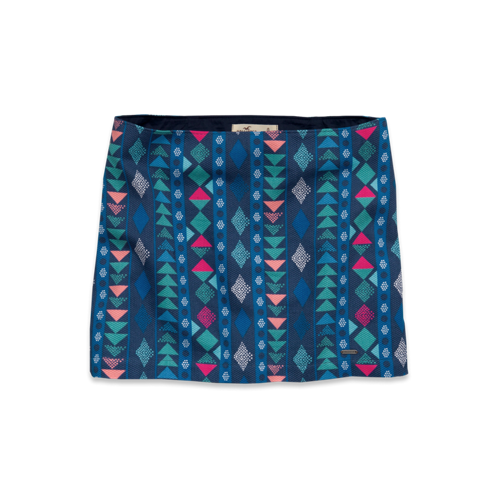 Girls Hollister Vintage Skirt