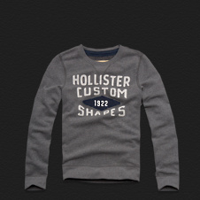 Boys Palm Canyon Sweatshirt