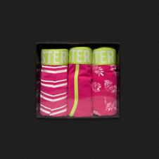 Boys Hollister Boxer Brief Gift Set