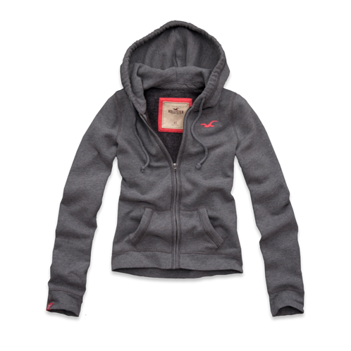 Girls Whispering Sands Hoodie