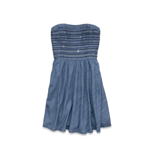 Girls Brooks Beach Dress