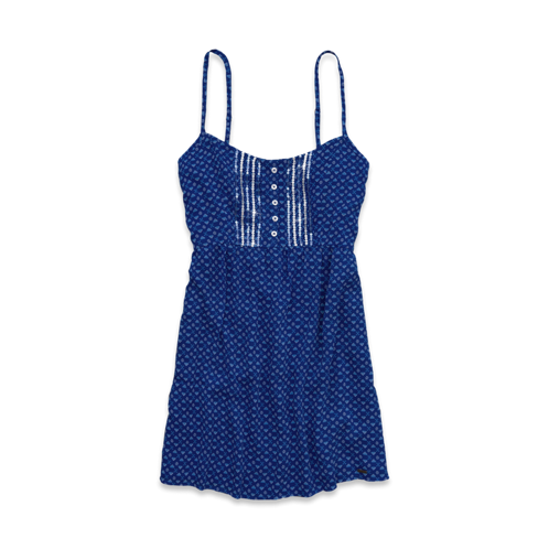 Girls Woodsen Mountain Shine Dress