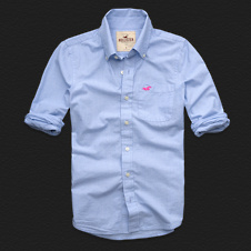 Boys Ponto Beach Shirt