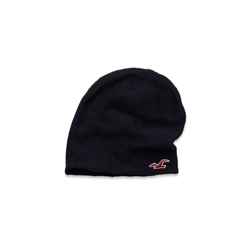Guys Vintage Knit Hat
