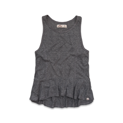 Girls Rockpile Tank