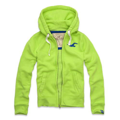 Girls Nicholas Canyon Beach Hoodie