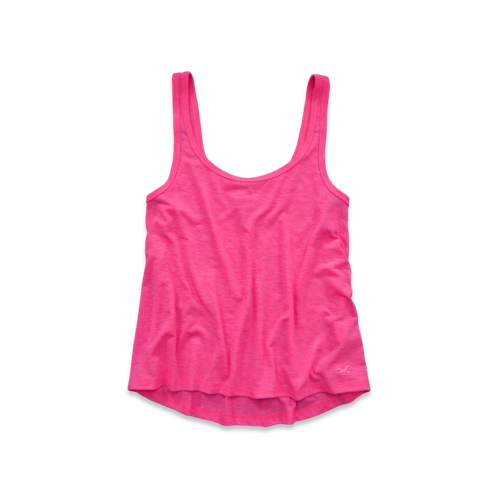 Girls Palm Canyon Tank