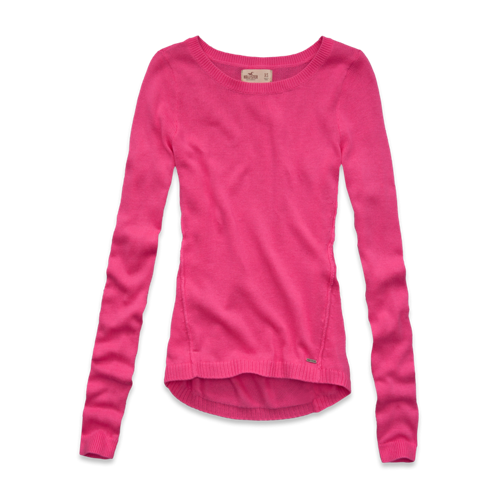 Girls Hermosa Sweater