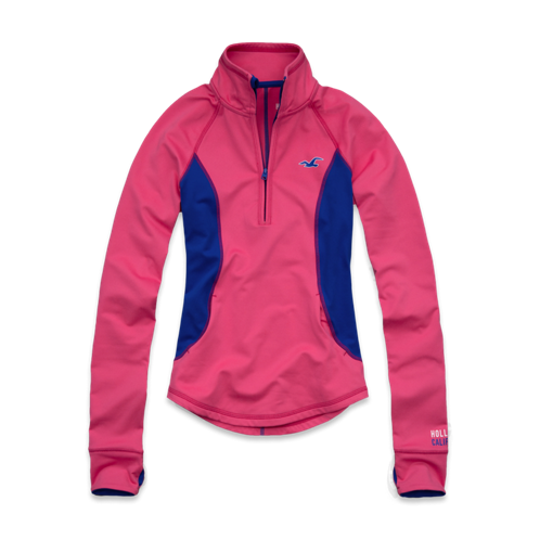 Girls Hollister Sport Sweatshirt
