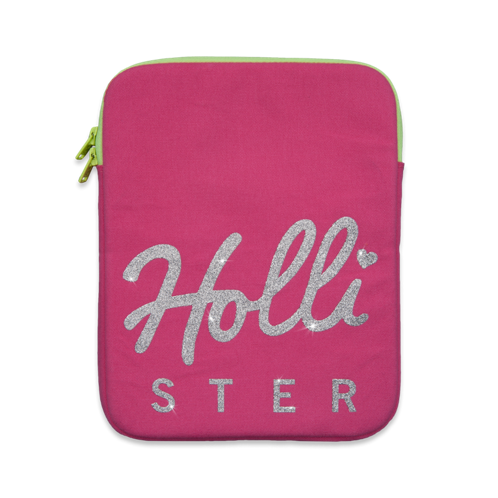 Girls Hollister Tablet Case