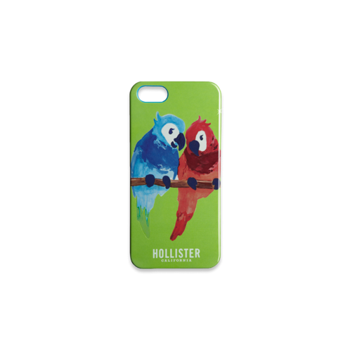 Girls Hollister Phone Case