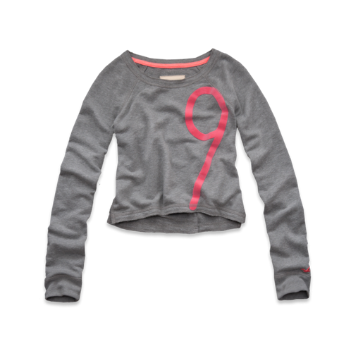 Girls Tamarack Sweatshirt