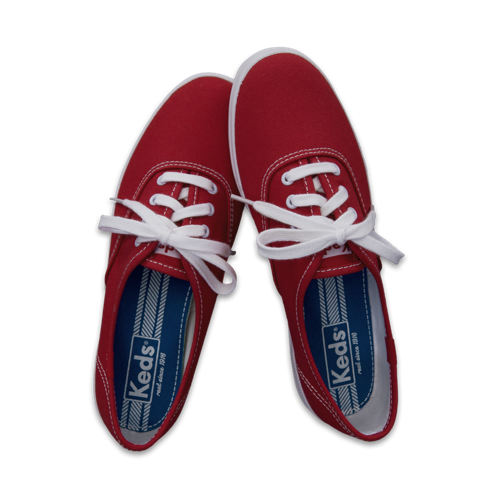 Girls Keds Champion Original Sneakers