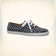 Keds Champion Dot Sneakers