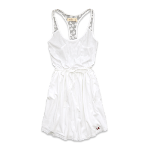 Girls Hidden Hills Dress