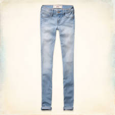 Hollister Blake Jeggings