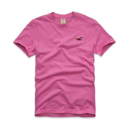 Girls Rocky Point T-Shirt
