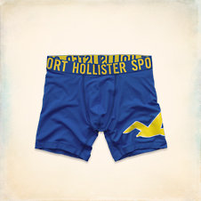 Hollister Sport Boxer Brief