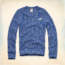Moonlight Beach Sweater