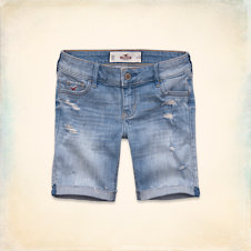 Hollister Boyshorts