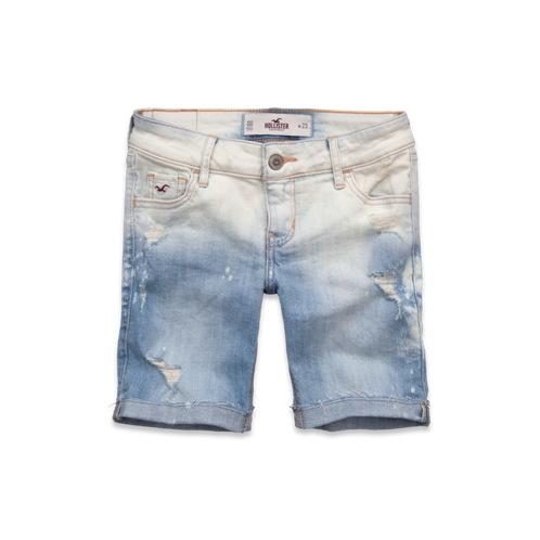 Girls Hollister Boyshorts